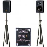 EUROSOUND FORCE MINI-MAXI