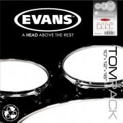 EVANS ETP-EC2SCTD-R набор пластиков