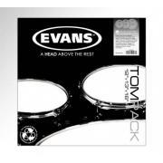EVANS ETP-EC2SCTD-S набор пластиков