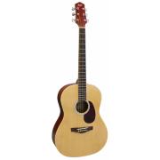 FLIGHT SF28 N - фолк гитара