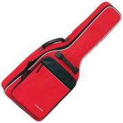 GEWA Economy 12 Classic 1/2 Red чехол для классической гитары красный
