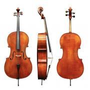 GEWA Germania Concert Model Heinrich Drechsler концертная мастеровая виолончель