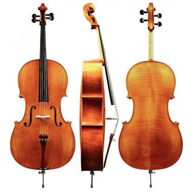 GEWA Germania Soloist Model Heinrich Drechsler виолончель мастеровая