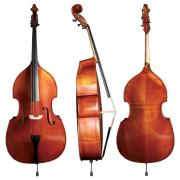 GEWA Double Bass Ideale 4/4 контрабас