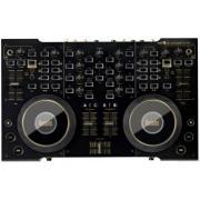 Hercules dj console 4-mx Black DJ-контроллер