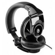 Hercules hdp Light-Show DJ-Adv DJ наушники закрытого типа