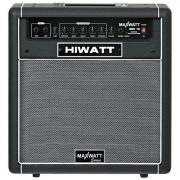 HIWATT MAXWATT B60/12 комбоусилитель для бас-гитары