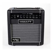 HIWATT MAXWATT G20R Комбо для электрогитары с ревербератором