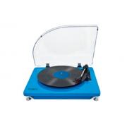 ION Audio (Numark) PURE LP BLUE Проигрыватель винилов