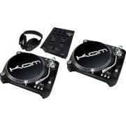 KAM K2 USB KIT комплект для DJ