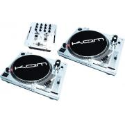KAM MIX150 KIT комплект для DJ