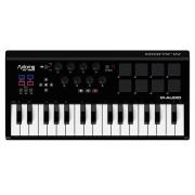 M-Audio Axiom AIR MINI 32 контроллер USB MIDI