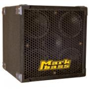MARKBASS New York 604 Компактный бас-гитарный кабинет