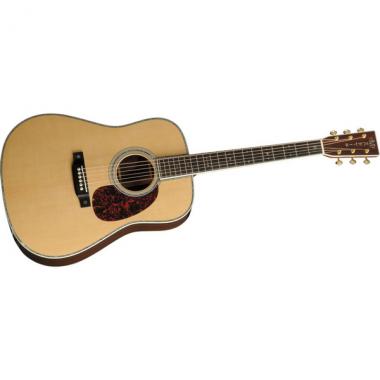 MARTIN D-42 гитара акустическая