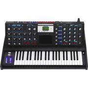 Moog Minimoog Voyager Electric Blue Edition Монофонический аналоговый синтезатор