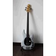 Sterling by MusicMan RAY34CAFL/SVM бас-гитара