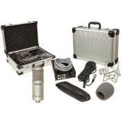 Nady TCM 1050 Студийный ламповый конденсаторный микрофон