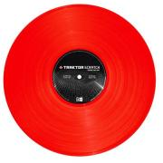 Native Instruments Traktor Scratch Pro Control Vinyl Red Mk2
