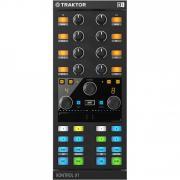 Native Instruments Traktor Kontrol X1 Mk2 DJ контроллер