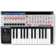 NOVATION 25 SL MkII MIDI контроллер