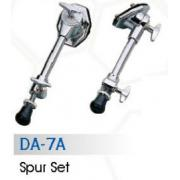 Peace DA-7A набор ножек для бас-барабана (пара)