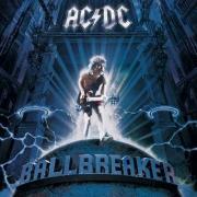 AC/DC - Ballbreaker (винил LP, 180гр)