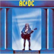 Ac/Dc - Who Made Who -Ltd-