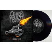 """Gods Tower  - Roll Out (винил 7"""")"""