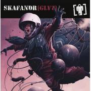 Skafandr - Glaz (винил LP)