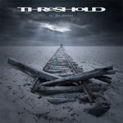 Threshold - For the journey BLACK VINYL