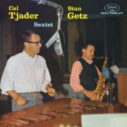 Tjader, Cal & Stan Getz - Sextet -Ltd-
