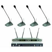 PROAUDIO CWS-840DT Радиосистема