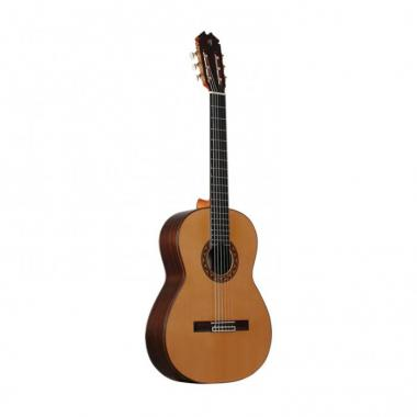 PRUDENCIO High End Model 138 (5-PS) Spruce Top гитара классическая