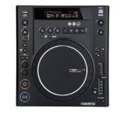 Reloop RMP-2,5 Alfa CD-MP3 MIDI совместимый кроссмедиа проигрыватель для DJ