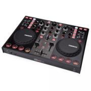 Reloop Mixage IE Профессиональный USB/MIDI Dj контроллер