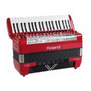 ROLAND FR-8X RD цифровой аккордеон