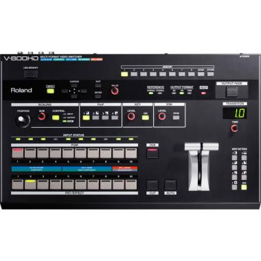 ROLAND V-800HD видеомикшер