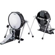 ROLAND KD-120BKJ Пэд бас-барабана