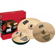 SABIAN 45003-NB B8 PERFORMANCE SET Набор тарелок