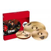 SABIAN 45002-14 B8 2-Pack Набор тарелок